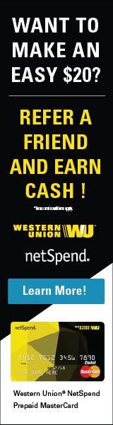 Get $20 free when you deposit $40