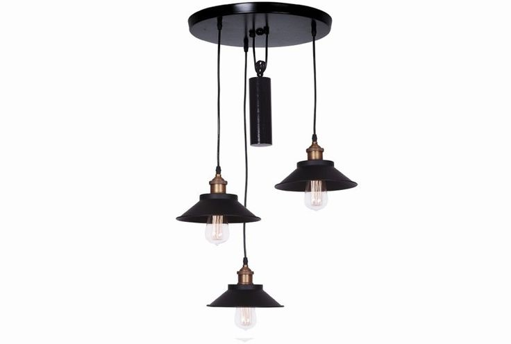 Pendant Lighting 3L