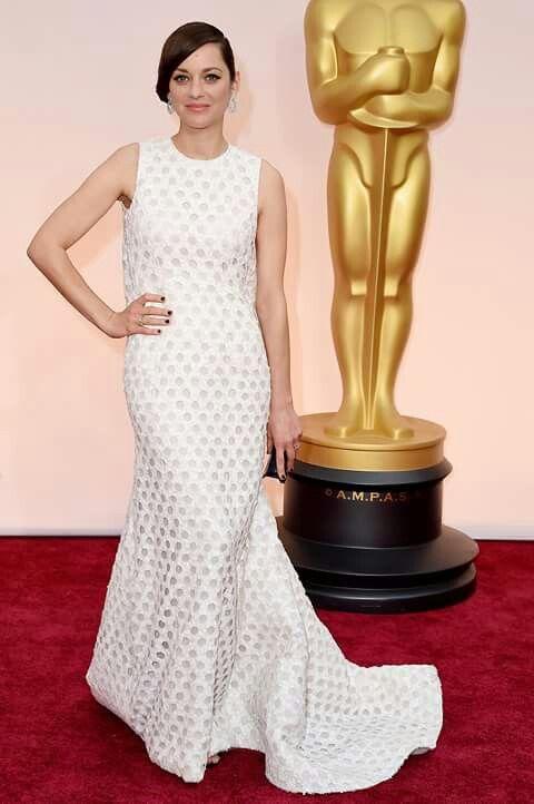 Marion Cotillard #Oscar2015