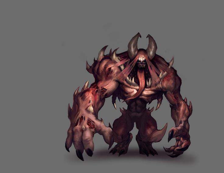 Toolbrush: warhammer 40k MMO work