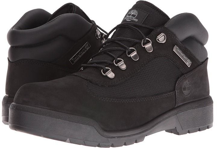 Timberland Field Boot F/L Waterproof Men's Lace-up Boots