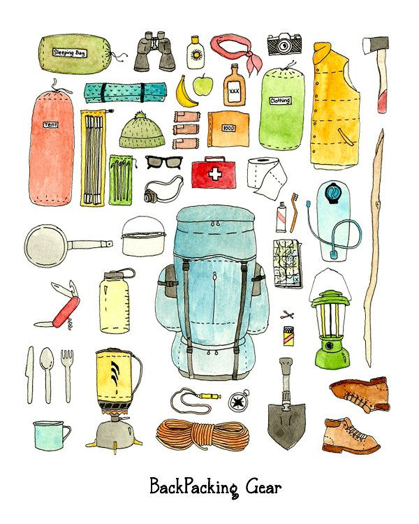 2030 Best Camping Gear Images On Pinterest