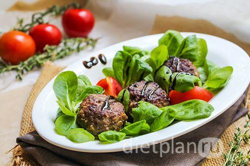 Диетические низкокалорийные рецепты - блюда правильного питания | Dietplan.ru