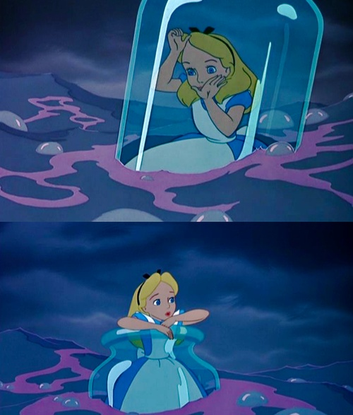 Alice In Wonderland 1951 Fanpop: 280 Best Images About Alice In Winderland On Pinterest