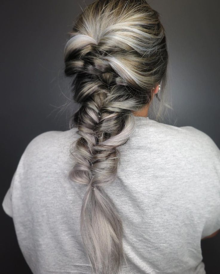 383 besten HAIR STYLES   SUBTLE COLOR Bilder auf Pinterest   Frisur        I made this color and style the other day what do you guys think