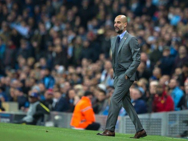 Pep Guardiola: 'Yaya Toure has been amazing' #Manchester_City #Football