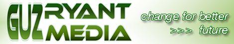 About | GUZ RYANT MEDIA