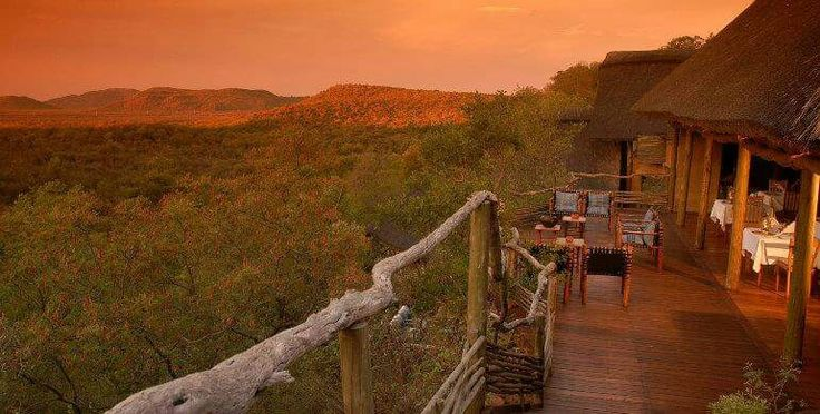 You will be amazed when you visit South Africa