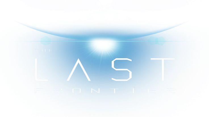 The Last Frontier - Logo