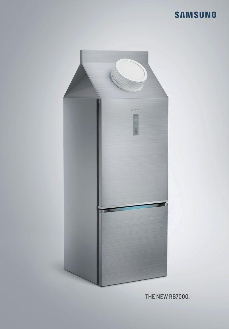 Read more: https://www.luerzersarchive.com/en/magazine/print-detail/samsung-62482.html Samsung Ad for a refrigerator. Tags: Juan Pablo Valencia Montero,Samsung,Cheil Worldwide, Almaty,Sanam Giyastinova,Arstan Kalmagambetov,
