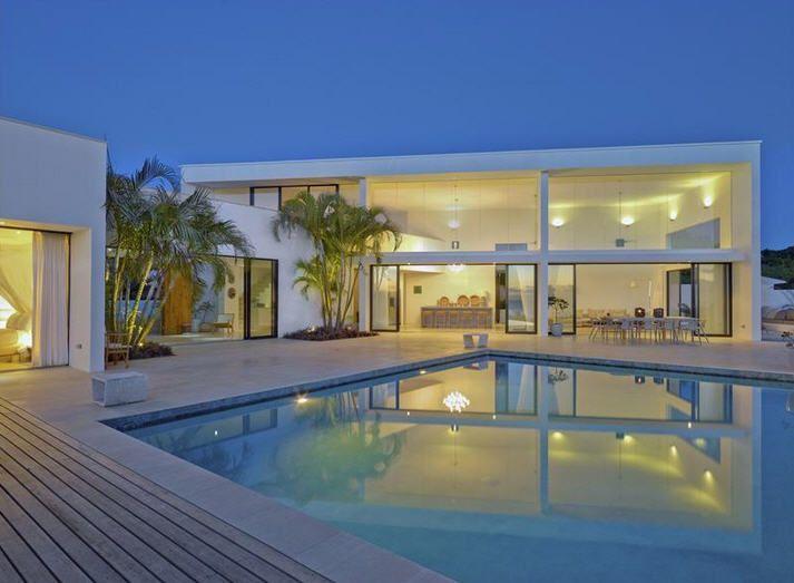 Villa à Carlton, La Barbade