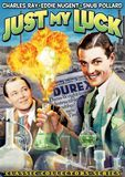 Just My Luck [DVD] [1936], 16125148