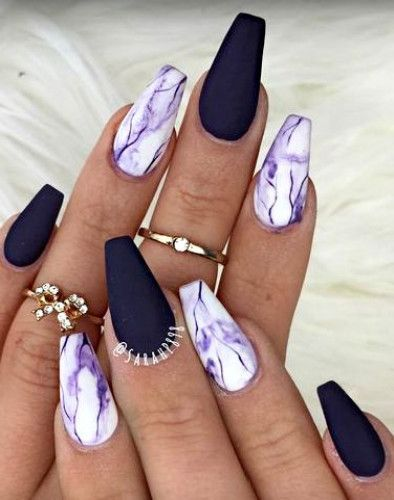 48 nail art designs to try this year …