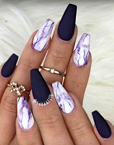 48 Nail Art Designs zum Ausprobieren # Ausprobieren … – nageldesign