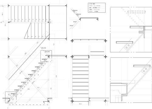 Treppen architektur detail  Die 14 besten Bilder zu Constructie & detail auf Pinterest ...