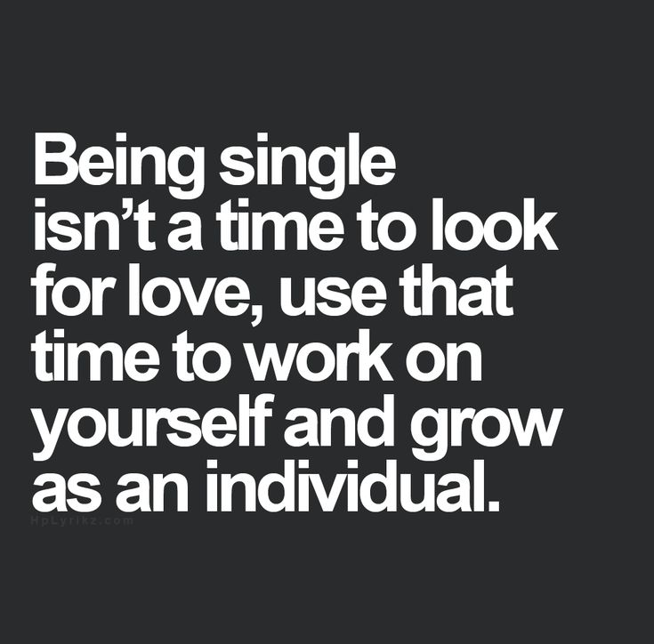I couldn't agree more, but people just don't get it!!!! They're instantly looking for the next dysfunctional relationship. Work on yourself and wait for a healthy one happen naturally!