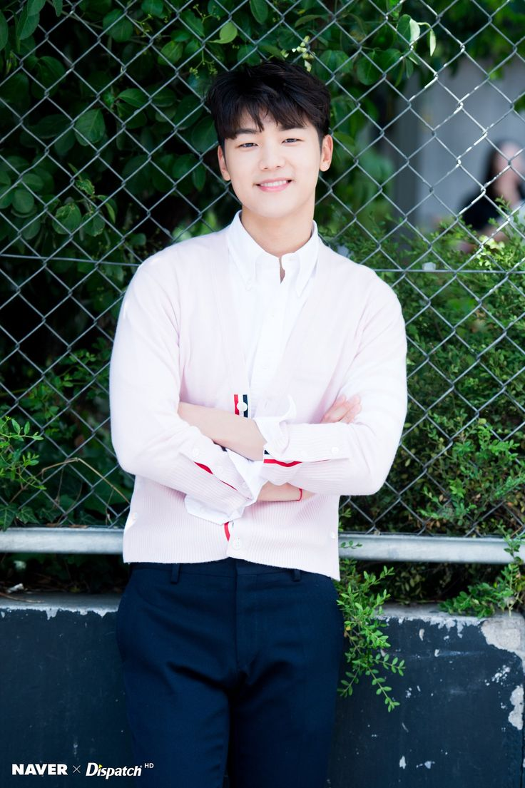 Kang Minhyuk | drumer CNblue