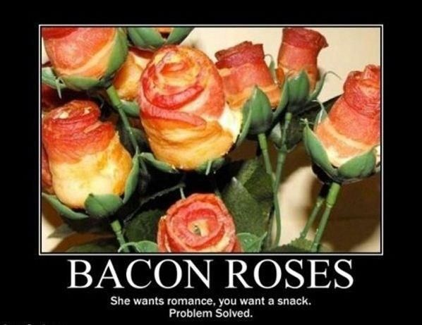 Romance and Snacks