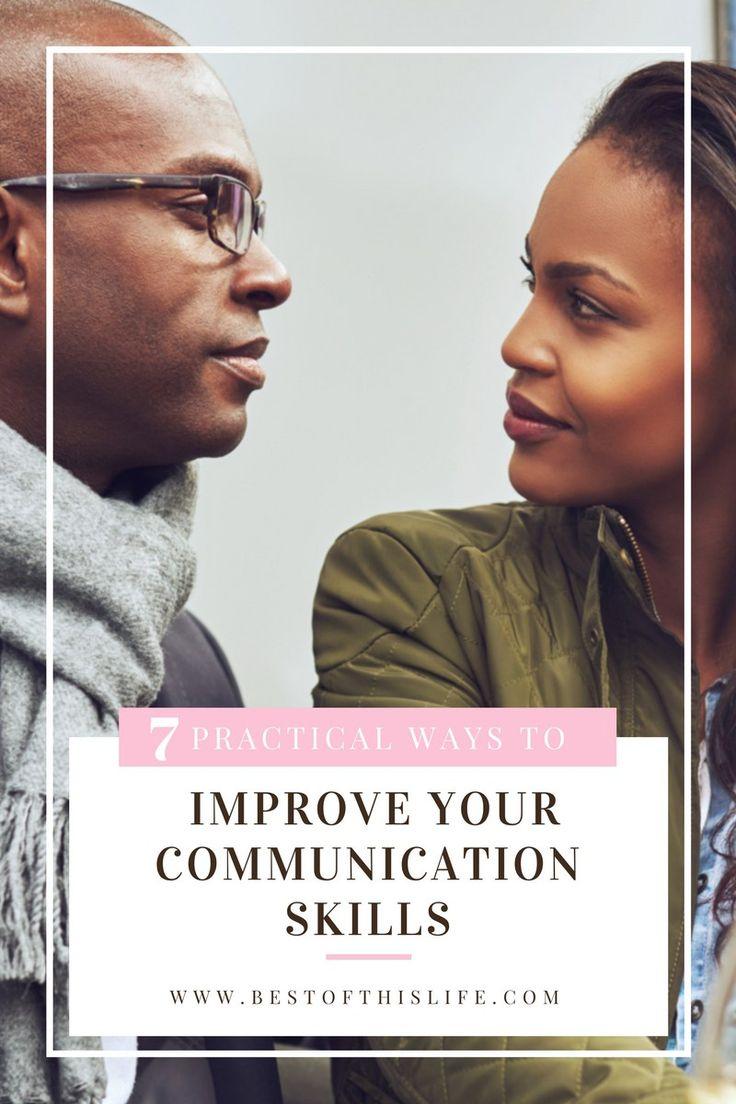 best ideas about improve communication skills 7 practical ways to improve your communication skills