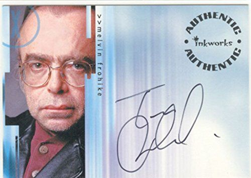 X Files Season 8 Autograph Card A15 Tom Braidwood As Melvin Frohike Inkworks http://www.amazon.ca/dp/B00SYFGIGS/ref=cm_sw_r_pi_dp_uIbVwb0F89EQY