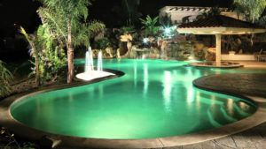 Intellibrite White Led Pool Light