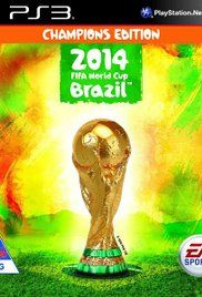 Ea Sports 2014 Fifa World Cup Brazil Download.