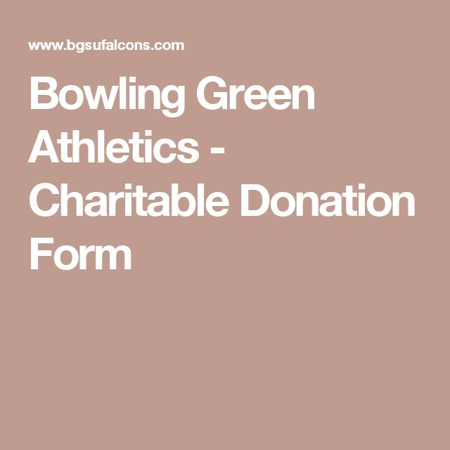 The 25+ best Donation form ideas on Pinterest Charitable giving - request form