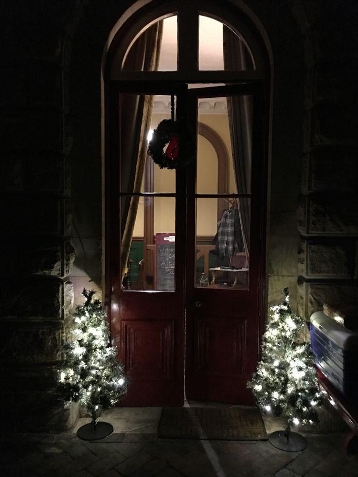 Christmas at Alton Station 2016