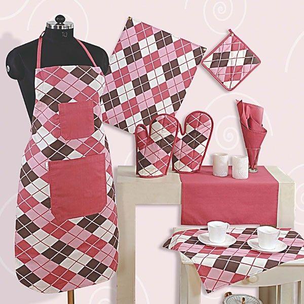 Kitchen Linen Set: 17 Best Images About Swayam Kitchen Linen Sets On
