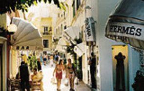 Simon Doonan's Guide to Capri | Travel   Leisure