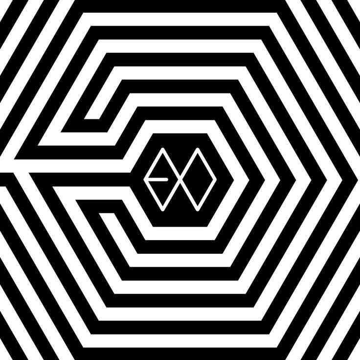 Exo Overdose Album - Besides Overdose, my favorite song on this album is Run :)