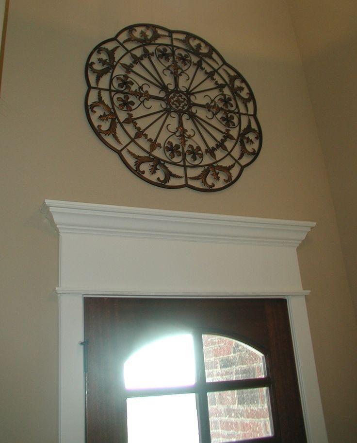 Interior Door Moulding Ideas best 25 interior door trim ideas on pinterest Doorway And Window Molding