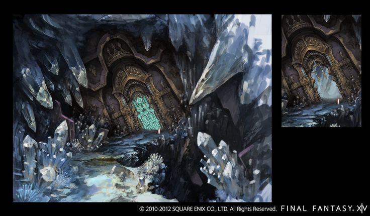 Picture for Desktop: final fantasy xiv a realm reborn