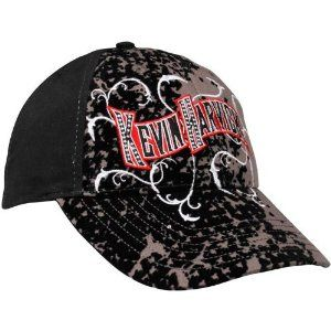 NASCAR Chase Authentics Kevin Harvick Ladies Black-Gray Checkered Past Adjustable Hat by Football Fanatics. $21.95. Adjustable hook and loop fastener strap. Quality embroidery. Structured fit. Imported. Six panels with eyelets. Chase Authentics Kevin Harvick Ladies Black-Gray Checkered Past Adjustable HatQuality embroideryAdjustable hook and loop fastener strapStructured fitImported100% CottonOfficially licensed NASCAR productSix panels with eyelets100% CottonAdjustable hook and...