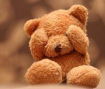 I love, love, love teddy bears! <3