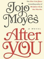 After You: Book Club Begins Monday January 18!