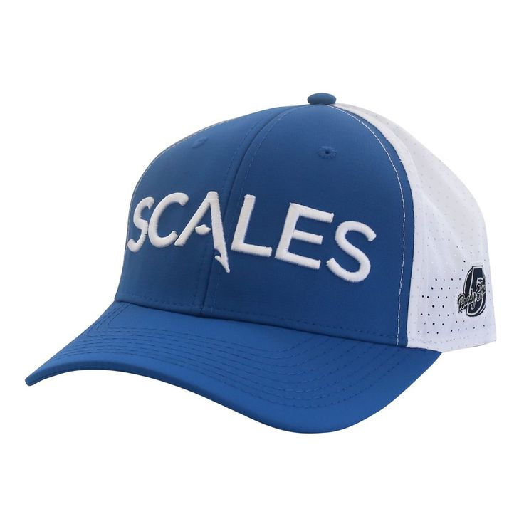 Randy Howell Pro Light Snapback    Journey with us. Shop #SCALES #Fishing apparel at scalesgear.com