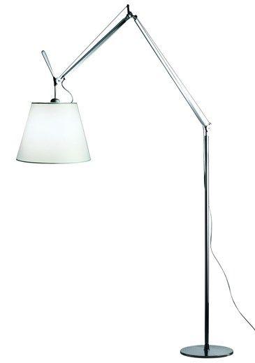 Tolomeo Mega Terra LED floor lamp