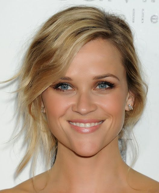 Makeup Envy : Reese Witherspoon