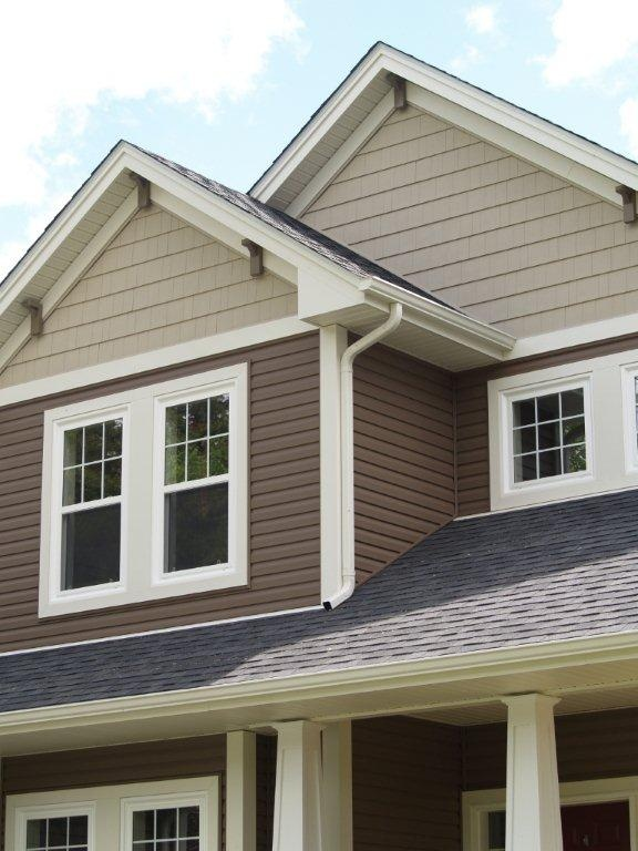 20 best boral truexterior siding trim images on for Craftsman corbels exterior