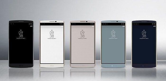 LG V10 Full Specs and Review – With Samsung graduating to using an actual curved screen for its S6 Edge phones (creating the Galaxy Note Edge that has its entirely extra, separate screen for its curved side effect), LG has also decided to use a secondary screen to make a new and massive phablet, which is a little different.