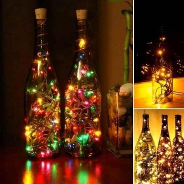 les 25 meilleures id es de la cat gorie bouteilles de vin vides sur pinterest art bouteille. Black Bedroom Furniture Sets. Home Design Ideas