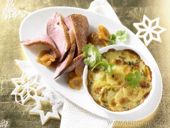 Sind Sie Kochanfänger oder lieben die einfache Küche? Dann sind die einfachen Weihnachtsrezepte von EAT SMARTER genau das richtige für Sie.