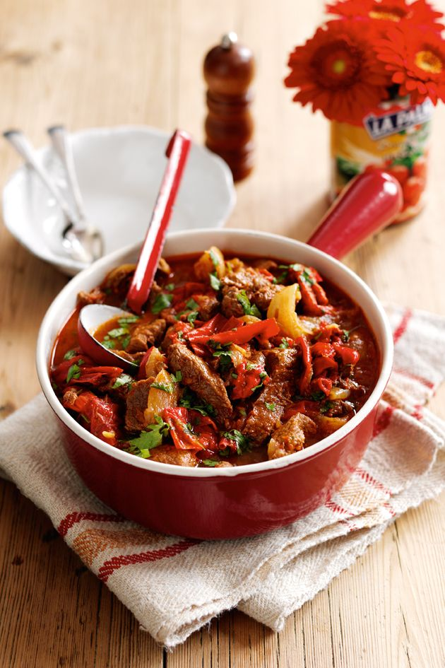 This Slimming World beef stew is a great winter warmer that will fill you up quickly without the guilt! Find the delicious recipe here...