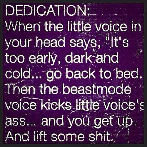 Crossfit...dedication will change your life! #wodlove wodlove.com