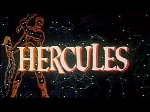Hércules (1958) Película completa en Español