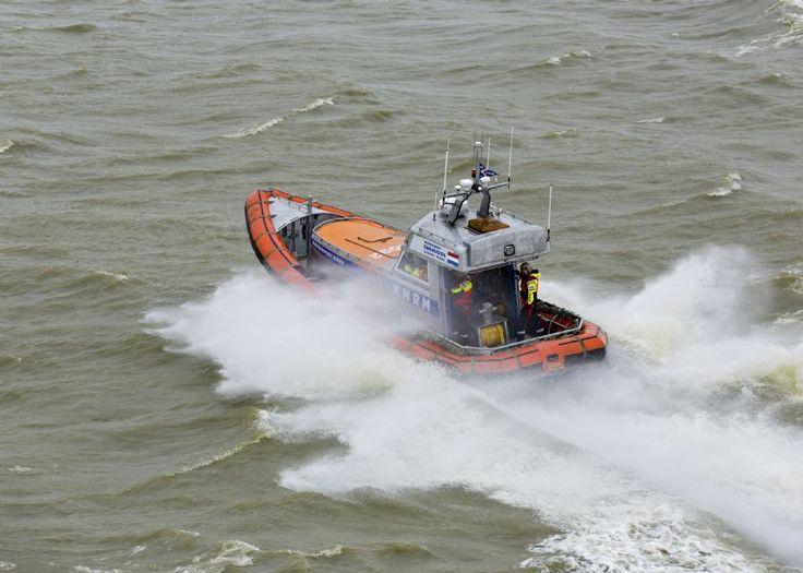 KNRM reddingboot