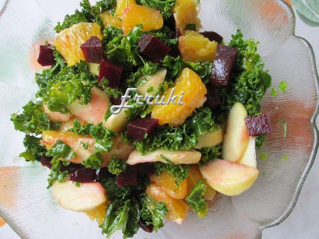 Mejores 156 im genes de recetas para cocinar de erruki en - Cocinar col kale ...