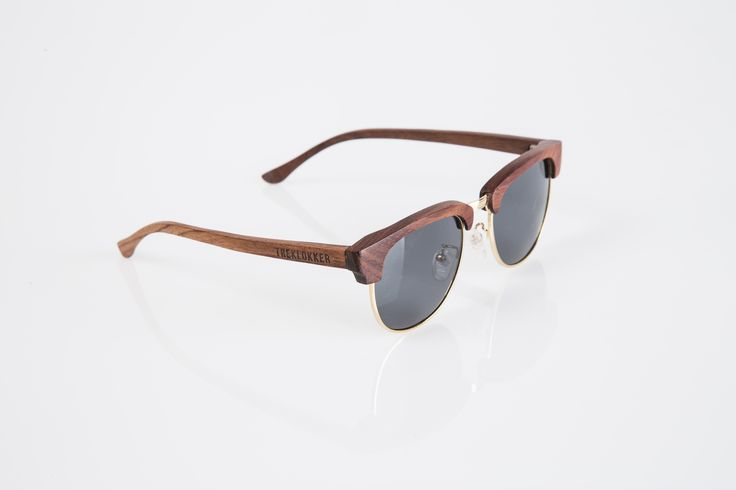 wooden sunglases, Paloma  :)
