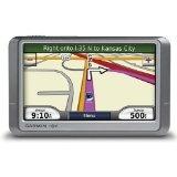 Garmin nüvi 260W 4.3-Inch Widescreen Portable GPS Navigator (Electronics)By Garmin